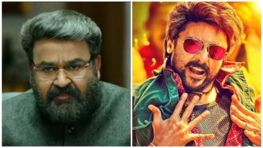 Bandobast Teaser: Rana Daggubati Releases the Promo for Telugu Version of Suriya and Mohanlal's Kaappaan – Watch Video