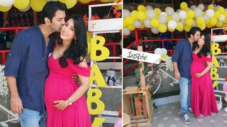 CONGRATULATIONS: It's a Baby Girl for Barun Sobti and Pashmeen Manchanda!