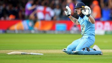 MCC to Review ICC Cricket World Cup 2019 Final Overthrow Incident in September