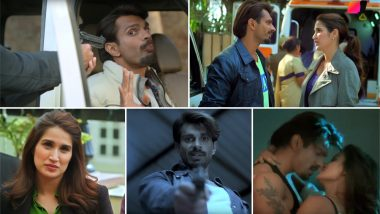 BOSS – Baap of Special Services Promo Review: This Karan Singh Grover – Sagarika Ghatge Thriller Is Slick and Engaging!