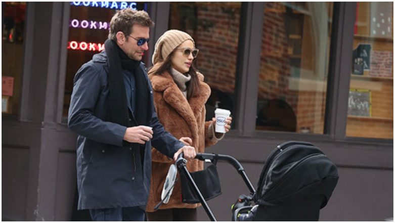 Bradley Cooper Co-Parenting Child Without 'Drama' After Split With Irina Shayk Over Rumoured Affair With Lady Gaga
