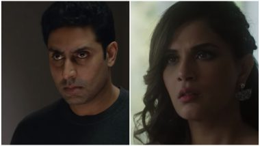 Abhishek Bachchan's Breathe 2 and Richa Chadha's Inside Edge 2's First Promo Out! (Watch Video)