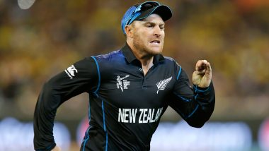 Eoin Morgan Admits Brendon McCullum's Innings in 2015 Helped England Triumph in ICC CWC 2019