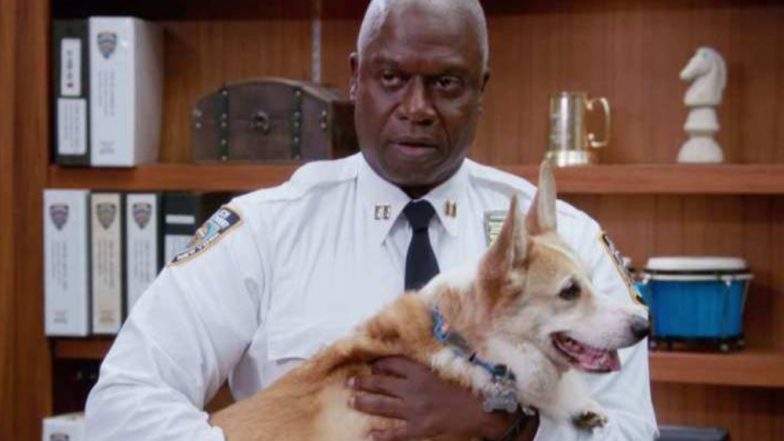 Brooklyn Nine-Nine Star Cheddar the Dog Passes Away; Owner Describes His Last Day in an Emotional Instagram Post