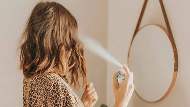 Dry Shampoo and Hair Care: Know All About Its Benefits, Negatives and DIY Recipe