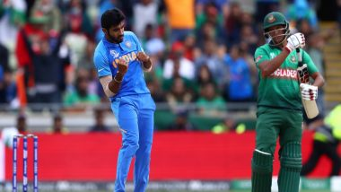 Jasprit Bumrah on Delivering Yorkers: You Can't Master The Yorker, Must Keep Working