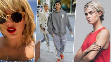 Cara Delevingne Slams Justin Bieber After He Butts Into Taylor Swift-Scooter Braun Tirade and Offers the WORST Apology Ever