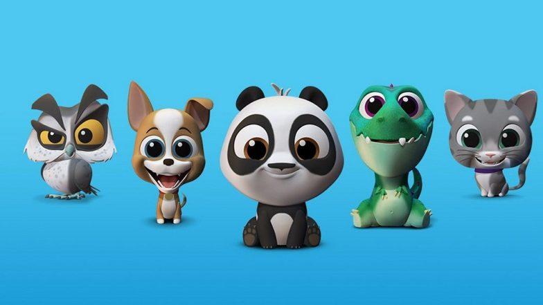 Now Send 3D Animated Animal Emojis Through Microsoft's