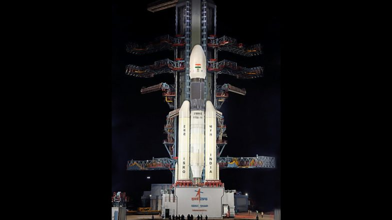 Chandrayaan 2 Launch Called Off For Today Due to Technical Snag, ISRO To Announce New Launch Date For India's Second Moon Mission Later