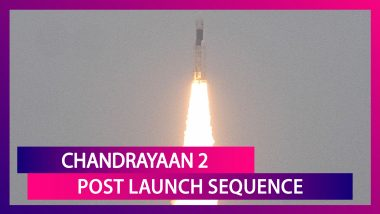 Moon Mission 2 Explained: What Will Happen When Chandrayaan 2 Lands on Moon?