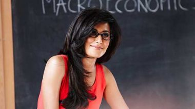 Chitrangda Singh's Digital Debut to Go on Floors at the Start of 2020