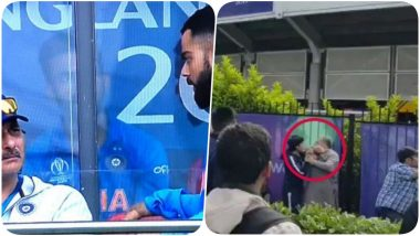 Biggest Controversies in ICC CWC 2019: A Look Back At Five Infamous Incidents That Shocked Fans in 12th Edition of Cricket World Cup (Watch Videos & Pics)
