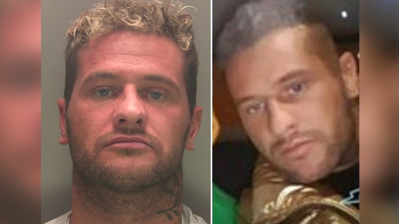 Wanted Vain Criminal Sends Flattering Selfie to UK Police Because He Didn't Like His Mugshot