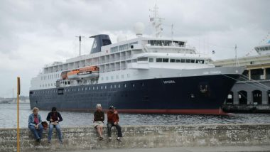 Coronavirus Outbreak: Australia to Test 9,000 Crew Members for COVID-19 on Several Cruise Ships Stranded Near Sydney