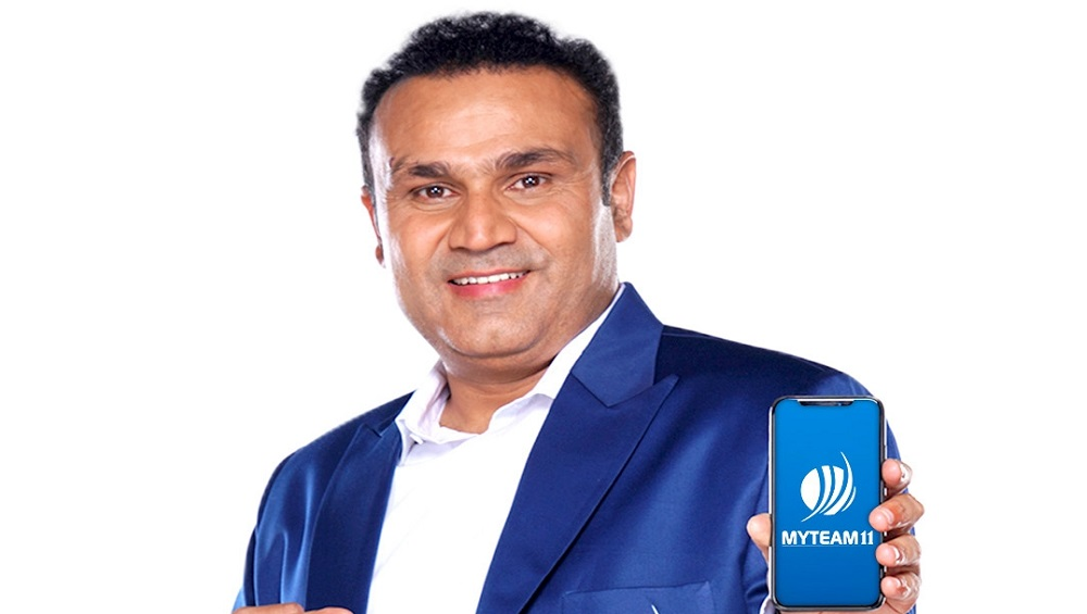 Virender Sehwag Turns 41: Wishes Pour in On Former Indian Opener's Birthday