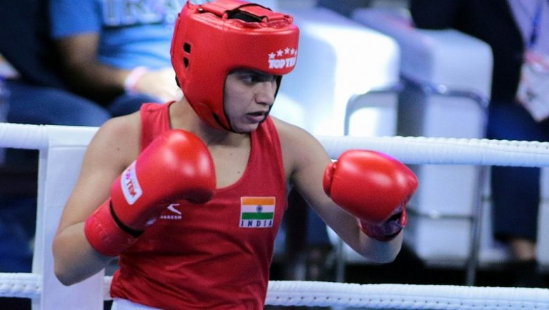 After Mary Kom, Pugilist Simranjit Kaur Wins Gold Medal in President's Cup Boxing Tournament 2019