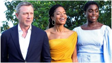 Bond 25: Not Daniel Craig, but Lashana Lynch Will Play Agent 007 and Fans Are Not Having It (Read Tweets)