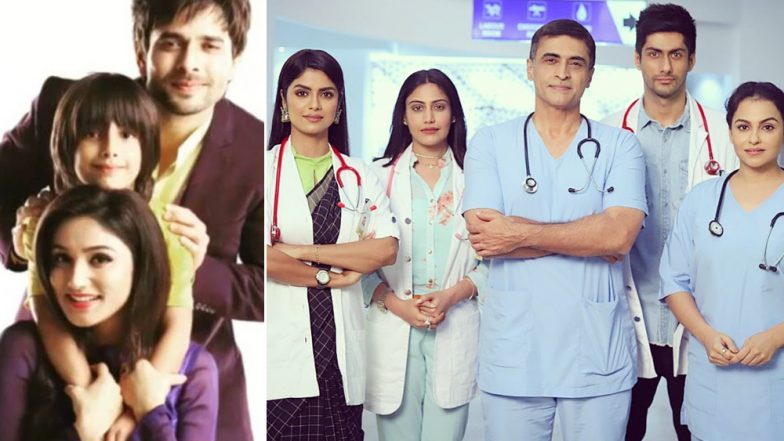 Gul Khan CONFIRMS Dil Toh Happy Hai Ji Going Off Air; Sanjivani 2 To Replace The Show From THIS Date!
