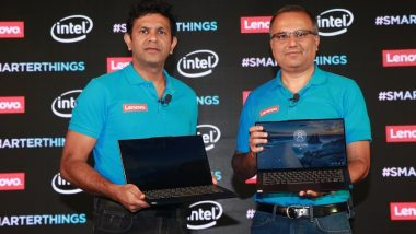 Lenovo Yoga S940 Laptop Launched in India at Rs 23,990; Check Prices, Features & Specifications