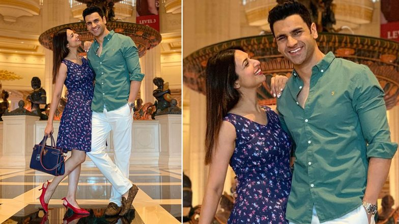Nach Baliye 9: Vivek Dahiya and Divyanka Tripathi Drop Out of The Premiere Episode After Former's Hospitalisation!