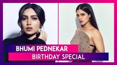 Happy Birthday Bhumi Pednekar: From Dum Laga Ke Haisha to Saand Ki Aankh, Queen of Transformations