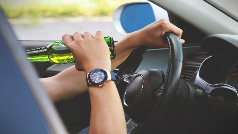 Uttar Pradesh Police Arrests 474 Persons in Anti-Liquor Drive in Gautam Buddh Nagar