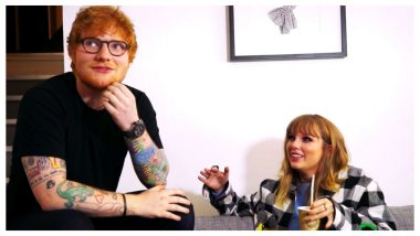 Ed Sheeran Says He Is in Touch With Taylor Swift Directly When Fans Demand Him to Speak Up – See Pics