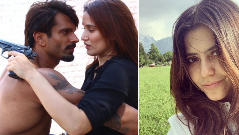Karan Singh Grover: 'I Started My Career on Television with Ekta and Now I'm Making My Digital Debut With Her Too'