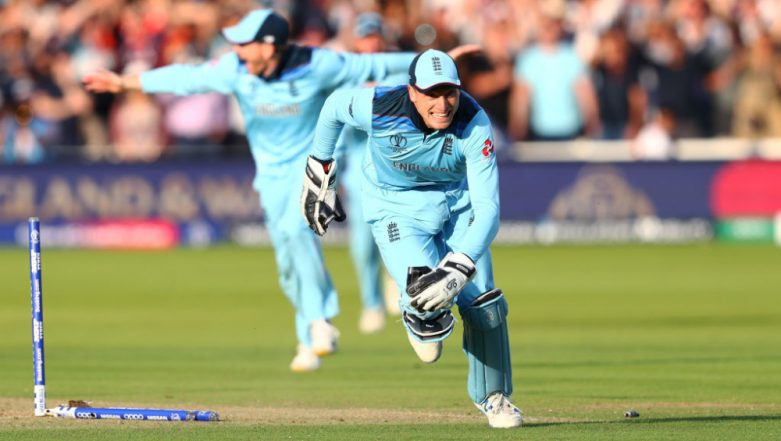 How And Why England Won ICC Cricket World Cup 2019 Final Against New Zealand Despite Match and Super Over Being A Tie? Here's What Rules Say