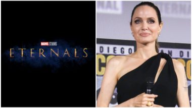 Eternals: From Angelina Jolie Playing Thanos' Cousin to the Release Date, Here's All You Need to Know about the Marvel Film
