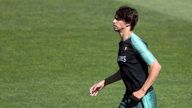 Atletico Madrid Transfer News: Joao Felix Signed For $142mn from Benfica, Handed Antoine Griezmann's No. 7 Shirt