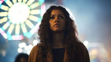 Euphoria Season 2 CONFIRMED! Zendaya's Controversial Show Renewed by HBO
