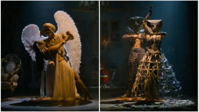 Nach Baliye 9: Anita Hassanandani and Shraddha Arya Tease Fans in This New Promo of Salman Khan's Show
