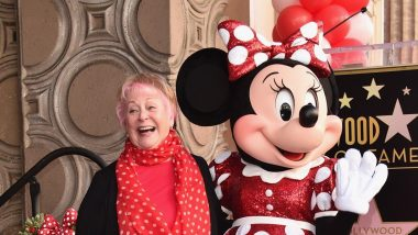 Disney's Minnie Mouse Dubbing Star Russi Taylor Passes Away at 75