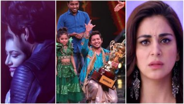 BARC Report Week 26, 2019: Kumkum Bhagya Regains Its Position As Number One, Super Dancer 3 Finale Beats Kundali Bhagya to Be in Top Three