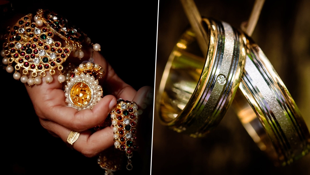 Gold Rate Today: Price of Yellow Metal Increases Marginally Ahead of Dhanteras 2019