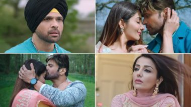 Happy Hardy and Heer Teaser: Double Dose of Himesh Reshammiya Will Give You Double the 'Suroor' – Watch Video