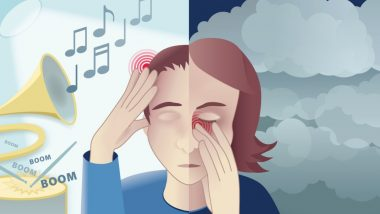 World Brain Day 2019: Is It Migraine or a Simple Headache? How to Tell the Difference