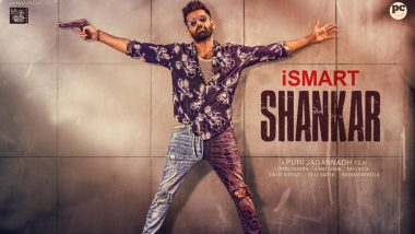 Ram Pothineni's iSmart Shankar Lands in Trouble, Jai Akash Files a Complaint against Director Puri Jagannadh