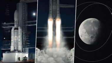 Chandrayaan-2 May Revolve Around the Moon for Two Years, Life Span Likely to be Extended: Report
