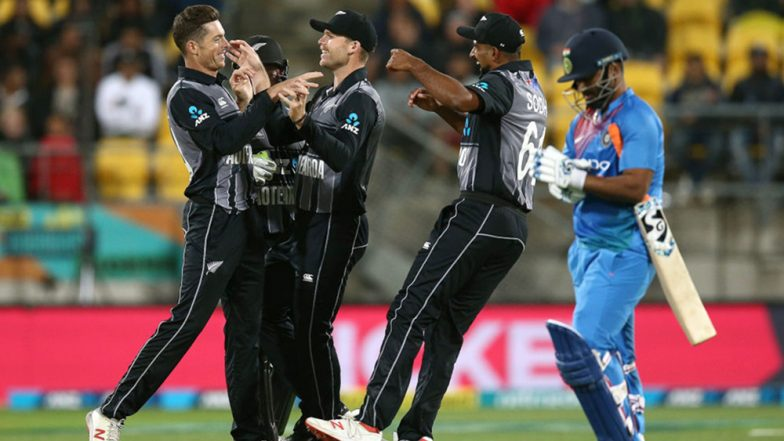 Are New Zealand Underdogs?