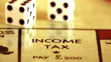 Income Tax Rates Unlikely to be Cut, Government Rules Out Reduction in Personal Income Tax