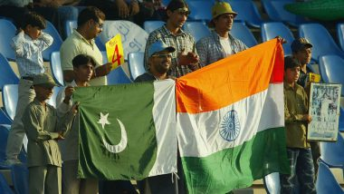 No India vs Pakistan in ICC World Test Championship Makes It Less Appealing