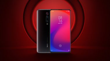 Xiaomi Redmi K20 Smartphone Teased on Flipkart Ahead of India Launch