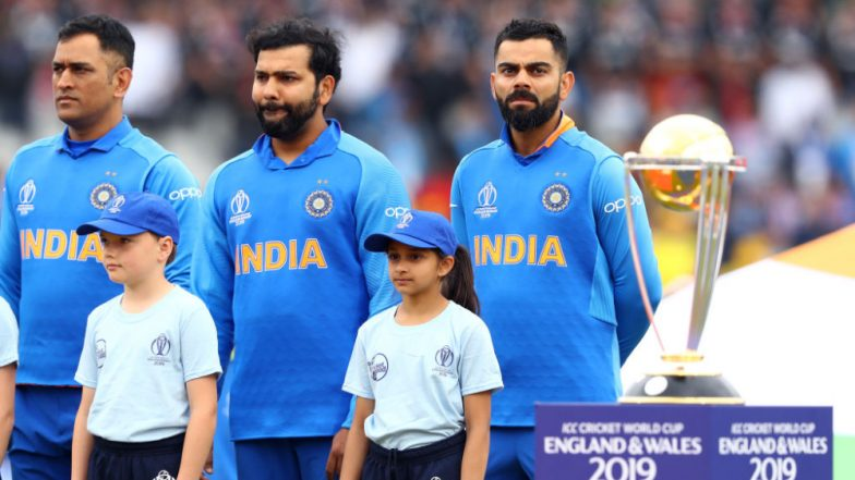 Review of Indian Cricket Team's Journey in ICC World Cup 2019: Virat Kohli and Co Fall at the Knockout Hurdle