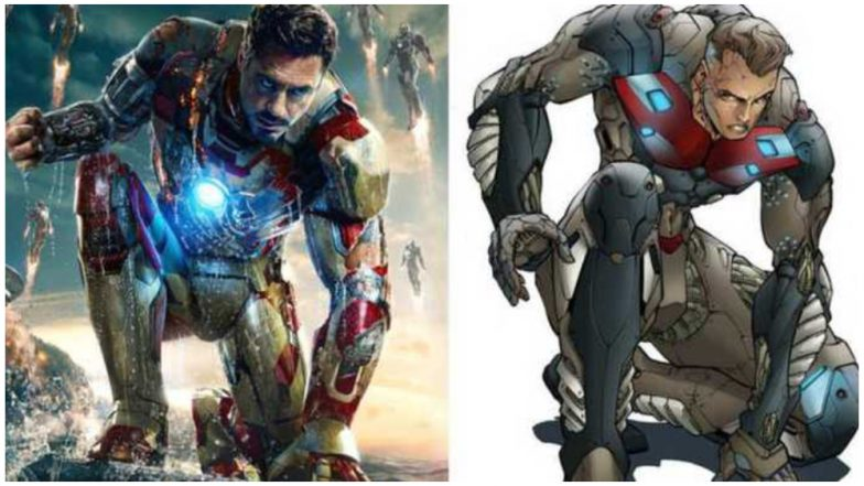 Marvel Wins Lawsuit Filed against Iron Man 3 after Four Years of Battle in Court