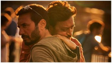 Irrfan Khan Wraps Up Angrezi Medium; Director Homi Adajania Cracks a Joke on the Actor in a Perfect Farewell Note