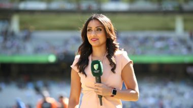 Isa Guha Posts a Self-Troll Tweet After Getting Caught Using a Deodorant on Live TV During Women's Ashes 2019 (Watch Video)
