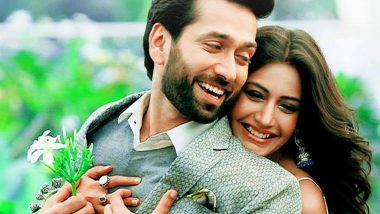 #SanjivaniWhistleChallenge: Surbhi Chandna's Ishqbaaz Co-Star Nakuul Mehta Is Taking Whistle Lessons To Complete The Challenge!