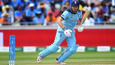 After England's Win Over India, Jonny Bairstow Says Team Wasn't at Its Best in Last Few Weeks